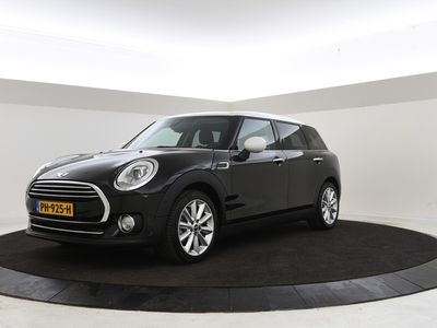 tweedehands Mini Clubman | LED | Navi |