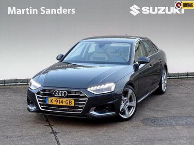 tweedehands Audi A4 40 TFSI Limousine nieuw prijs €70688,- -