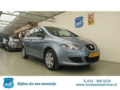 tweedehands Seat Altea 1.6 Reference *AIRCO*ORG-NL*CRUISE-CTRL*