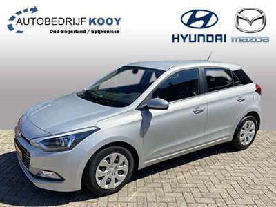 tweedehands Hyundai i20 1.0 T-GDI Comfort, Navigatie
