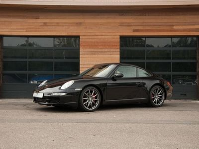 tweedehands Porsche 911 Carrera S 3.8 355PK