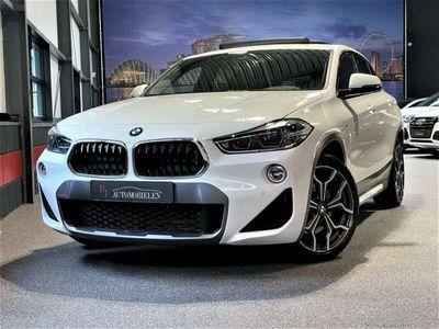 tweedehands BMW X2 sDrive20i High Executive M-Pakket 2020
