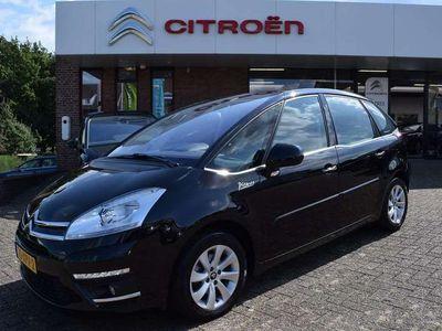 tweedehands Citroën C4 Picasso VTi 120 SΈlectric RIJKLAARPRIJS