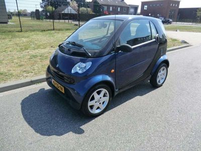 tweedehands Smart ForTwo Coupé 0.7 pure