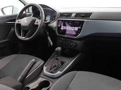 tweedehands Seat Arona 1.0 TSI Xcellence DSG   115PK   Navigatie   Zondag Open