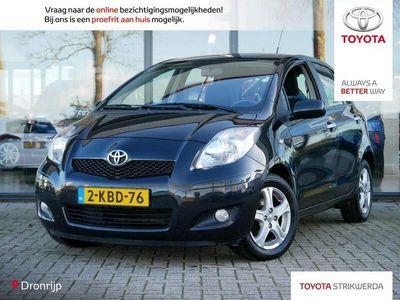 tweedehands Toyota Yaris 1.3 Vvti Aspiration Automaat
