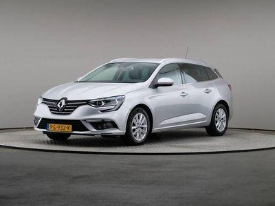 tweedehands Renault Mégane Estate 1.5 dCi Eco2 Bose, Navigatie