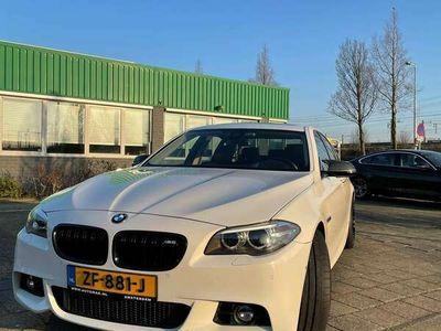 tweedehands BMW 550 xi High Executive