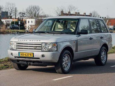 tweedehands Land Rover Range Rover 4.4 V8 HSE PRACHTIGE YOUNGTIMER, 159750 KM BTW AUT
