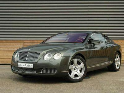 tweedehands Bentley Continental GT | 90dkm | incl. BTW