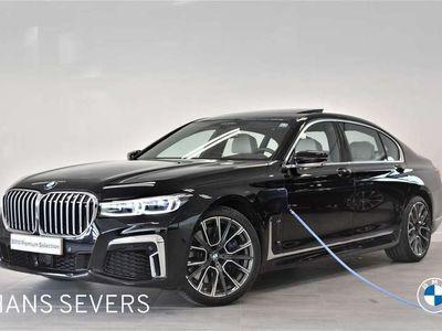 tweedehands BMW 745 745Le xDrive High Executive M Sportpakket Aut.