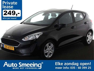 tweedehands Ford Fiesta 1.1 Trend