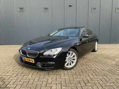tweedehands BMW 640 640 Gran Coupé d High Executive | HUD | Pano-dak |