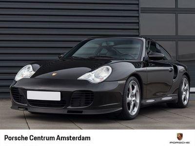 tweedehands Porsche 911 (996) Turbo