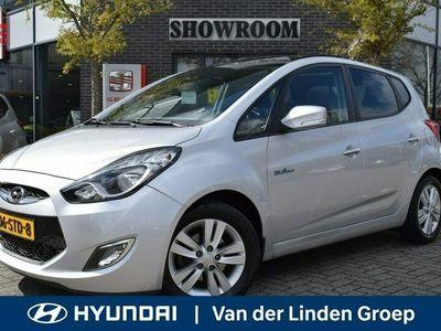 """tweedehands Hyundai ix20 1.6i i-Catcher Pano/Leder/Cam/Winter/Trekh. """"RIJKL"""