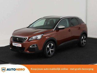 tweedehands Peugeot 3008 1.2 e-THP Active 130PK EH32256 | Dealer Onderhoude