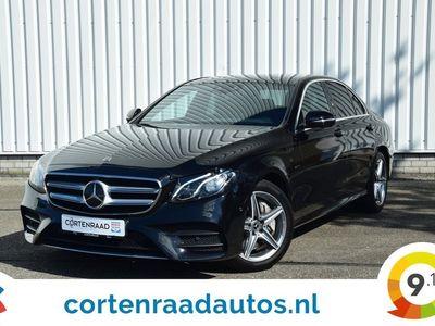 tweedehands Mercedes E300 AMG | Hybride | Adaptive Cruise | Digitaal instrumentenpaneel