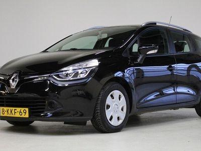 tweedehands Renault Clio ESTATE 1.5 dci