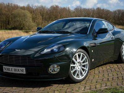 tweedehands Aston Martin Vanquish S