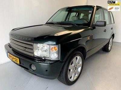 tweedehands Land Rover Range Rover 4.4 V8 HSE Schuifdak Navi Xenon Leer