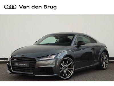 "tweedehands Audi TT 2.0 TFSI quattro Pro Line +   LED, 20"" velgen, Virtual cockpit, Climate control"