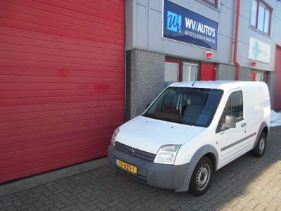 tweedehands Ford Transit Connect T200S 1.8 TDCi airco