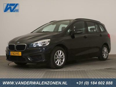 tweedehands BMW 216 2-SERIE Gran Tourer d Centennial Executive A/C NAV PDC LMV 16''