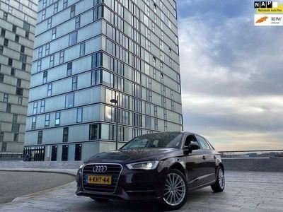 tweedehands Audi A3 Sportback 1.4 TFSI 122PK Automaat Pro Line plus