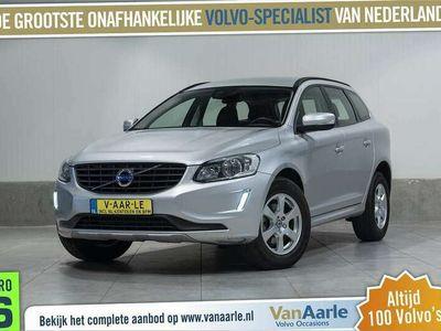 tweedehands Volvo XC60 Euro6 D4 Aut. Navigatie 190pk