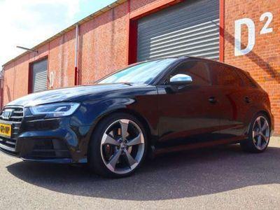 tweedehands Audi S3 2.0 TFSI q PL +