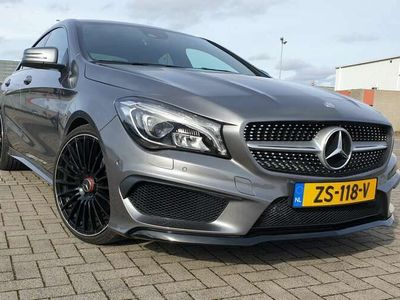 tweedehands Mercedes CLA180 180 AMG N. Ed. Plus