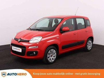 tweedehands Fiat Panda 0.9 Lounge 85PK PV22304   5-deurs   Airco   Έlectric