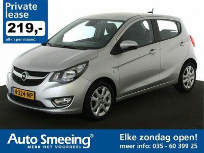 tweedehands Opel Karl 1.0 ecoFLEX Innovation Automaat | IntelliLink | Zondag Open!