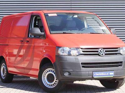 tweedehands VW Transporter T52.0TDI L1H1 *Lease:173/maand*Laadbak inrichting*Tr