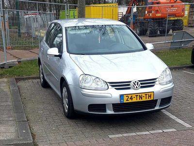 tweedehands VW Golf 1.6 FSI Optive