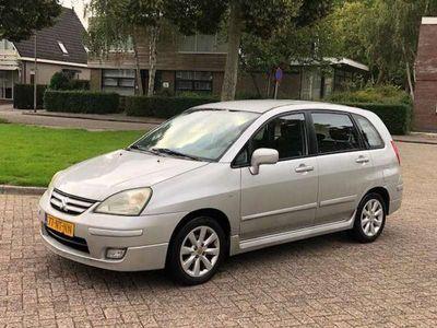 tweedehands Suzuki Liana 1.6 Exclusive 2004 Airco! NAP! APK tot mei 2021!