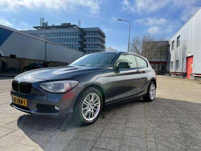 tweedehands BMW 114 i Business+