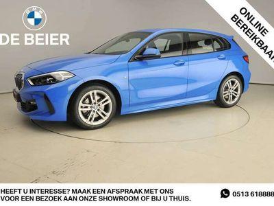 tweedehands BMW 118 118 I M-sportpakket / LED / HUD / Sportstoelen / Cr