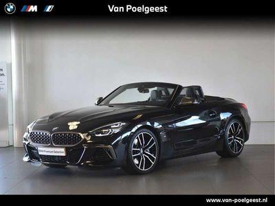 tweedehands BMW Z4 M M40i Roadster High Executive Shadow Automaat Head-