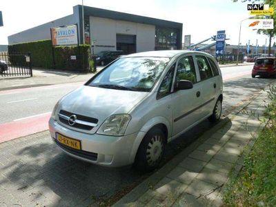 tweedehands Opel Meriva 1.6-16V Essentia/Airco/Motor geen compressie!!!!!!