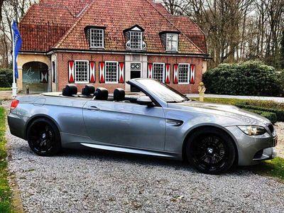 tweedehands BMW M3 Cabriolet M DCT dealer onderhouden