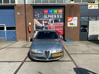 tweedehands Alfa Romeo 147 1.6 T.Spark Impression