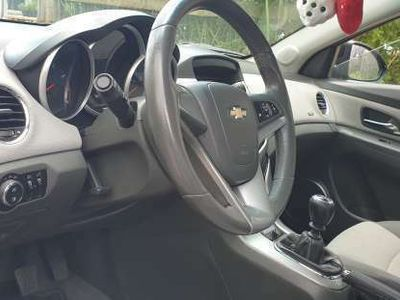 tweedehands Chevrolet Cruze 1.8 LS