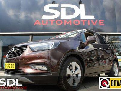 tweedehands Opel Mokka X 1.4 Turbo Innovation // FULL LED // LEDER // STOEL