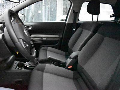 tweedehands Citroën C4 Cactus PureTech 110 S&S Business | Navi | Airco | Parkeer