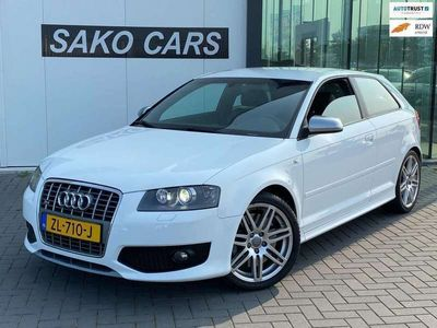 tweedehands Audi A3 2.0 TFSI S3 quattro Ambition 265 PK 2008 TOP staat