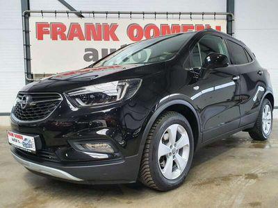 tweedehands Opel Mokka X 1.4 Turbo 140PK Innovation + DEALER OH/LED/LEDER/A