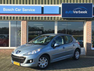 tweedehands Peugeot 207 1.4 VTi Access Premium Pack | Airco | Cruise Control | Parkeersensoren achter | Radio/cd-speler