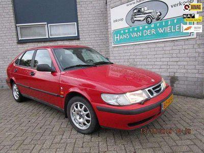 tweedehands Saab 9-3 2.2 TiD S geen APK