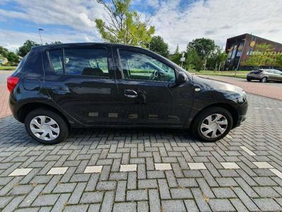 tweedehands Dacia Sandero 0.9 TCe Lauréate airco park.sens. Έlectric raam achter